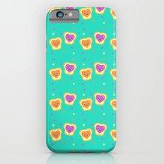 Sweet Lovers - Pattern Slim Case iPhone 6s