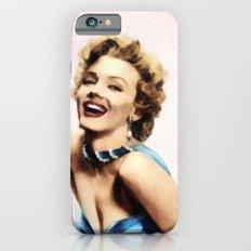 Marilyn #1 iPhone 6 Slim Case