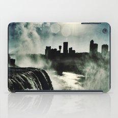 Misty Mist  iPad Case