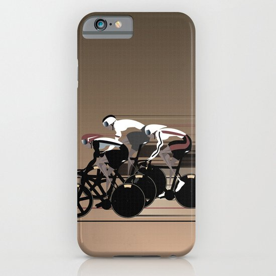Velodrome iPhone & iPod Case