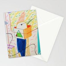 TORNASOL Stationery Cards