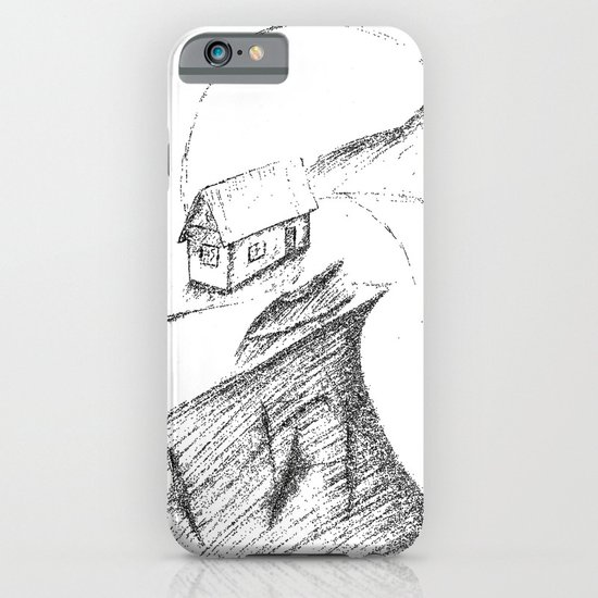 If only... iPhone & iPod Case