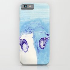 Two Lions iPhone 6s Slim Case