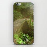 Cinque Terre, Italy. Irish Luck iPhone & iPod Skin