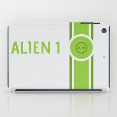 Alien Series - One iPad Case