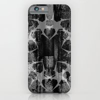 iPhone & iPod Case featuring Star 2 by GLR67