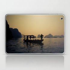 Dusky Halong Laptop & iPad Skin