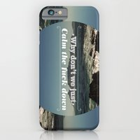 iPhone & iPod Case featuring Why don't we? by Centribo
