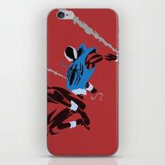 Spider-Man - Scarlet Spider iPhone & iPod Skin