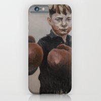 Fight! iPhone 6 Slim Case