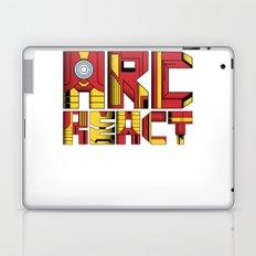 You Make My Arc React  Laptop & iPad Skin