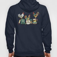 Roosters Majestic Hoody