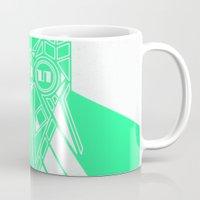 Power Wolf Lite Mug