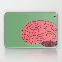 BRAIN. Laptop & iPad Skin