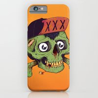 XXX iPhone 6 Slim Case