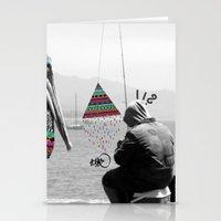 Sailor's Yarn Stationery Cards