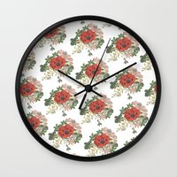 Flos Wall Clock