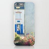 Houat #5 iPhone 6 Slim Case
