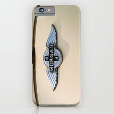 Morgan 4/4 Slim Case iPhone 6s
