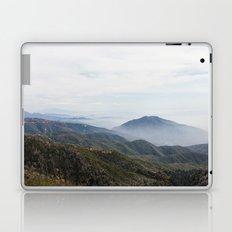 Rim of the World Highway Laptop & iPad Skin