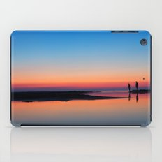 Pastels at Sunset iPad Case