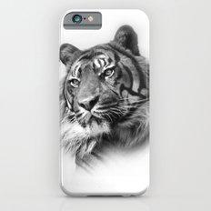 Tiger 2 iPhone 6s Slim Case