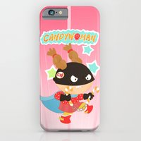 Candywoman iPhone 6 Slim Case