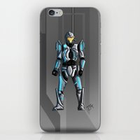 Perfect Protection iPhone & iPod Skin