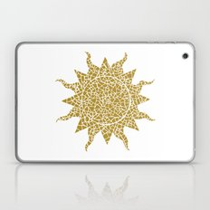 Mosaic Sun Laptop & iPad Skin