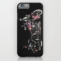 iPhone & iPod Case featuring American Dream by Captive Images Photography