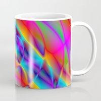 CAPSTONE RAINBOW Mug