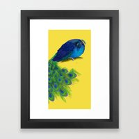 The Beauty That Sleeps -… Framed Art Print