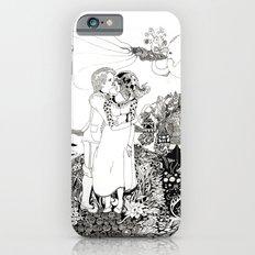 The Wedding iPhone 6 Slim Case