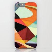 iPhone & iPod Case featuring Quiet by Anai Greog