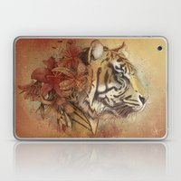 Tigerlily Laptop & iPad Skin