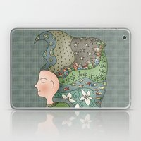 My Own Cosmos Laptop & iPad Skin