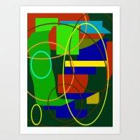 lantz45_Image012 Art Print