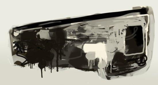 Expressio Art Print