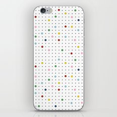 Pin Point New iPhone & iPod Skin
