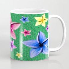 Flower Crazy Mug