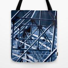 ferris wheel 01 Tote Bag