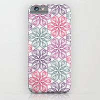 PAISLEYSCOPE Tile iPhone 6 Slim Case