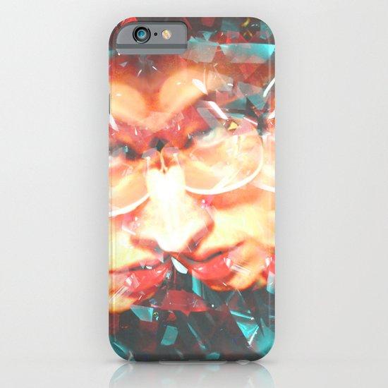 Beyond Me iPhone & iPod Case