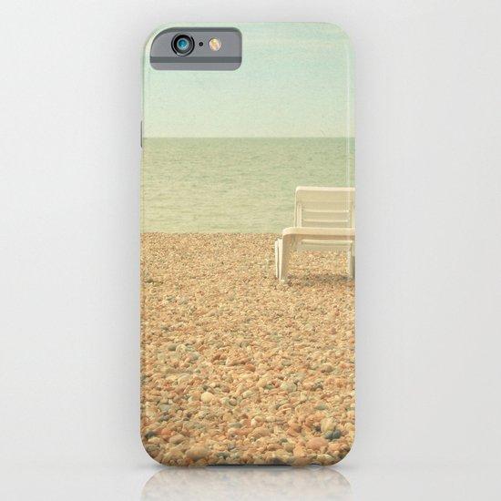 Sun Loungers iPhone & iPod Case