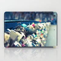 Fish Out of Water iPad Case