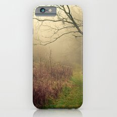 Mindfulness in Nature Slim Case iPhone 6s