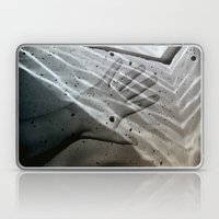 Wading In The Water Laptop & iPad Skin