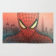 The Amazing Spider-Man Rug