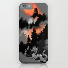 A samurai's life iPhone 6 Slim Case