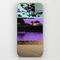 Lagoo iPhone & iPod Skin